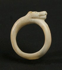 Ivory Ring - 149709