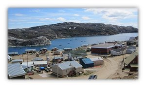 Canadian Arctic-Inuit community-Inuit tradition and lifestyle